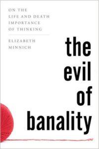 Elizabeth Minnich-Evil Cover