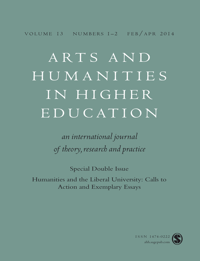 research in higher education journal American journal of distance education disseminates information and acts as a forum for criticism and debate about research in and the practice of distance education.